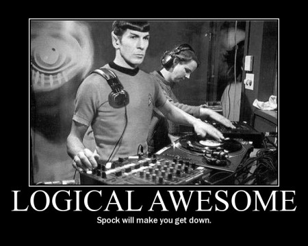 Logical Awesome