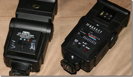 Focal DT-5000 Zoom